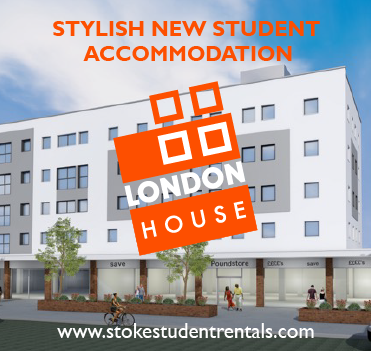 London House accommodation