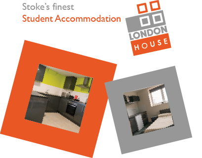London House accommodation available