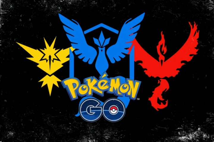 Pokemon Society - Pokemon Go Hunt