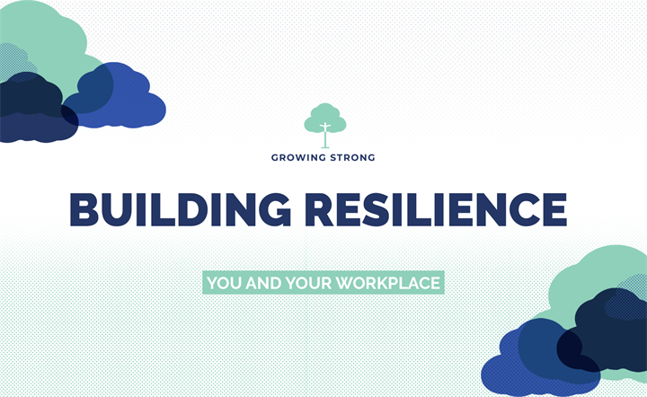 Building Resilience | Get Ahead Session