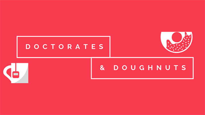 Doctorates and Doughnuts