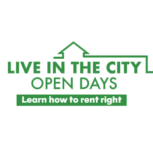 Live in the City: Open Day