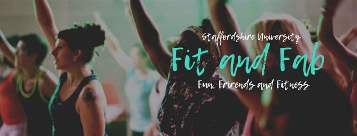 Fit & Fab | Social Swim (Staff and Students) | #GiveItAGo