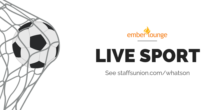 Chelsea vs Crystal Palace | Live Sport @ Ember