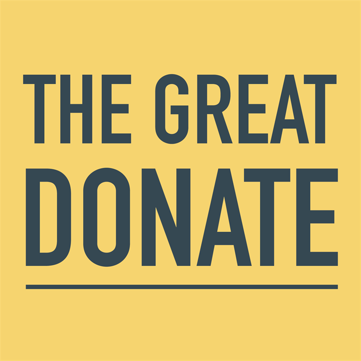 The Great Donate 2018