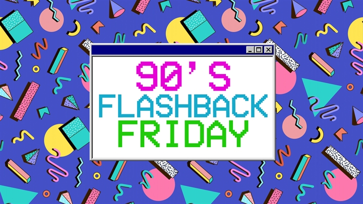 90's Flashback (Cancelled)