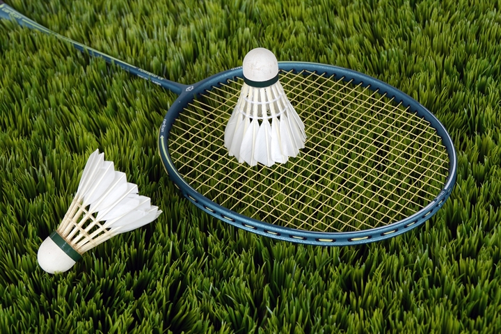 Lunchtime Badminton (Social Sports)
