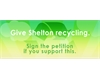 give students recycling