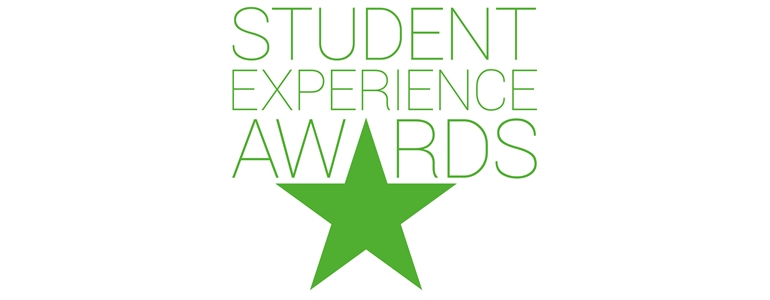 Student experience awards