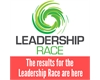 Leadership Race results