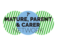Mature Parent & Carer Network Logo