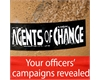 officers' campaigns revealed
