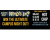 Win the Ultimate Campus Night Out with OMG, Cuervo & Spotify