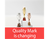 Quality Mark is changing