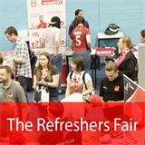 The Refreshers Fair