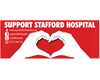 support stafford hospitals