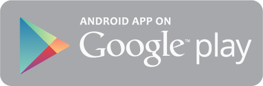 Our app is available for Android on the Google Play Store